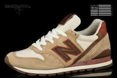 New Balance 996 -MADE IN U.S.A.- MID-CENTURY MODERN