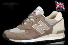New Balance 575 -MADE IN ENGLAND-