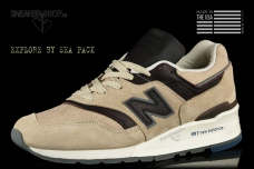 New Balance 997 -MADE IN U.S.A.-  EXPLORE BY SEA PACK