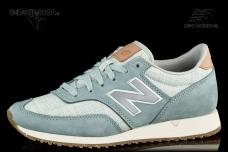 New Balance 620 NB GREY