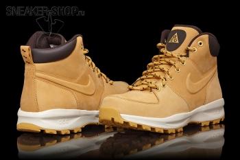 d5ad45f84bde Кроссовки Nike Manoa Leather (арт.454350-700) купить в интернет ...