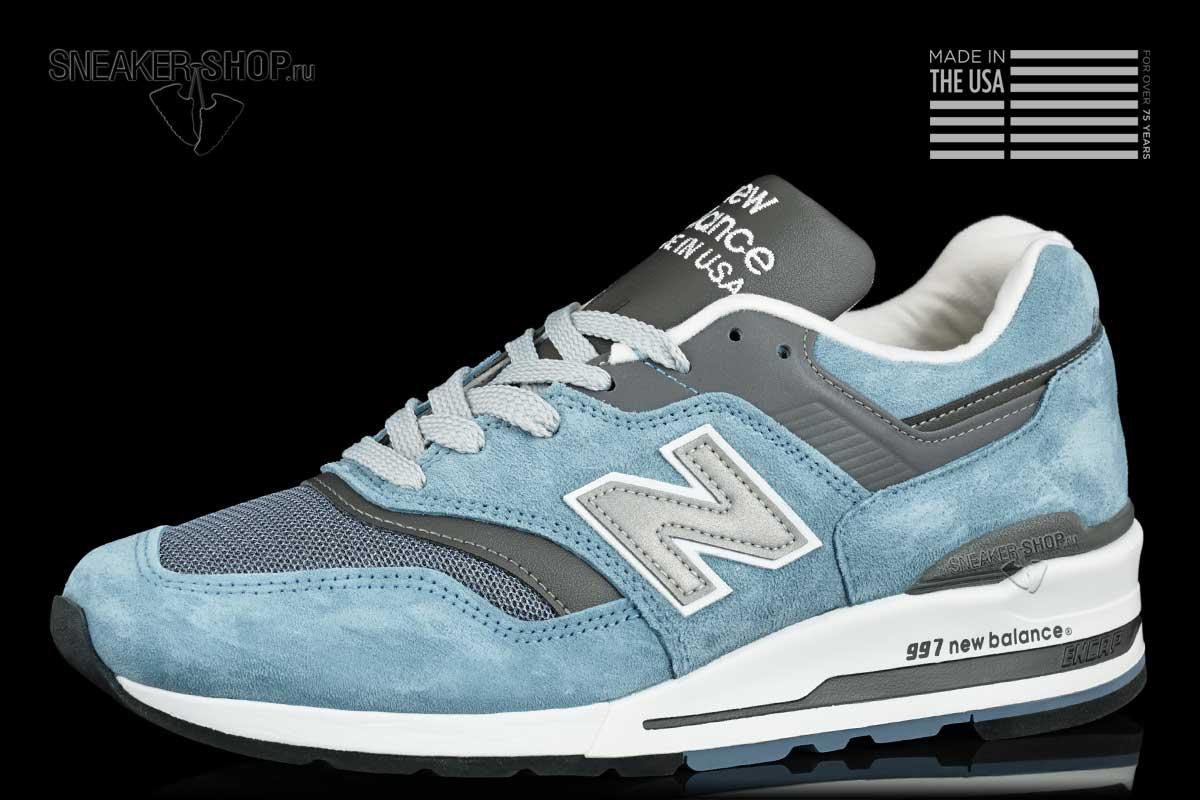 New Balance 997 -MADE IN U.S.A.- f62e017f595c2