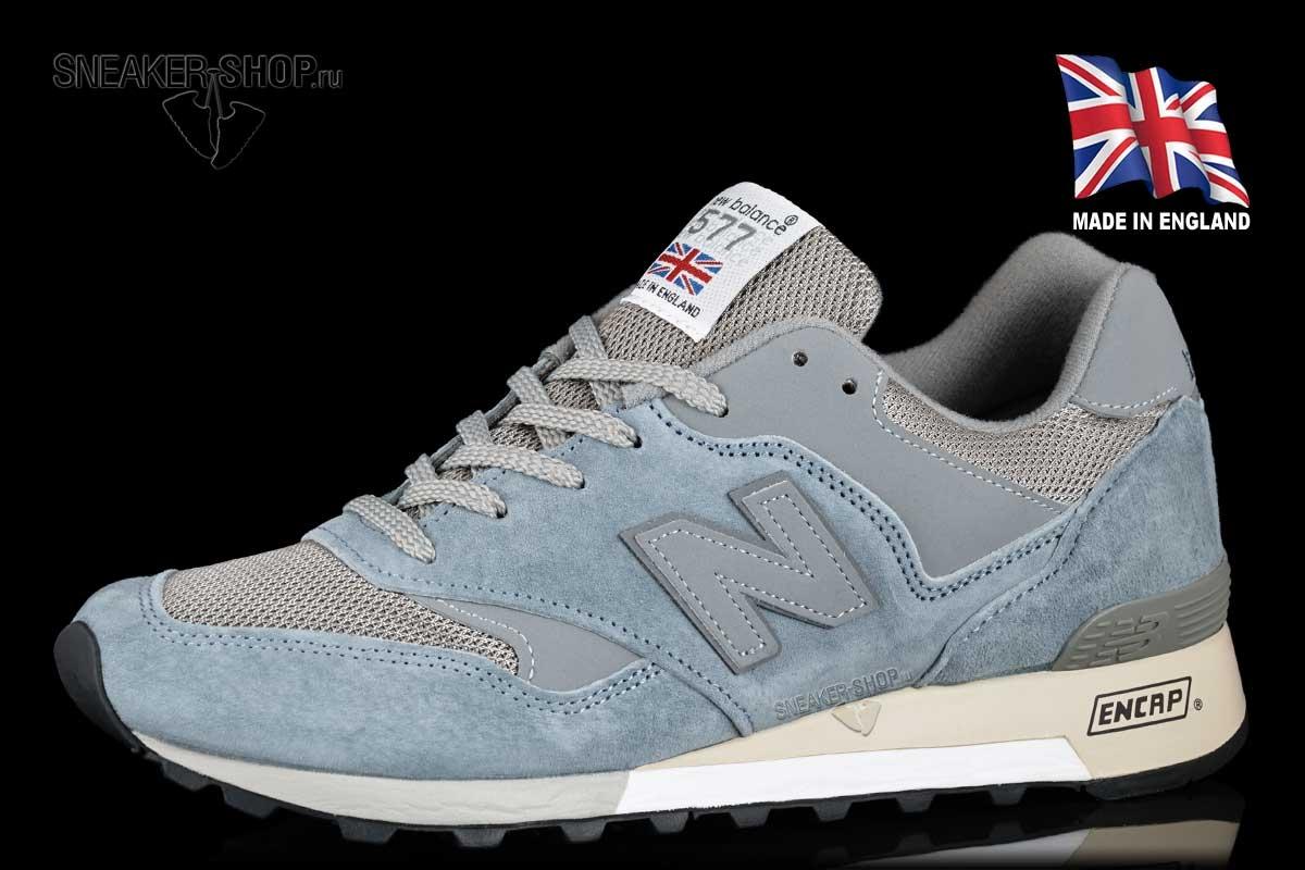 b7ac9ce671ac Мужские кроссовки New Balance 577 Made in England