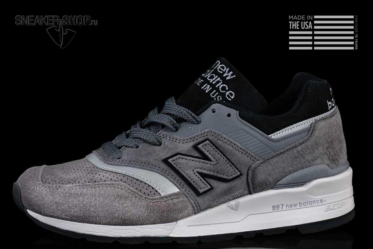 77048d7b2 New Balance 997 -MADE IN U.S.A.-