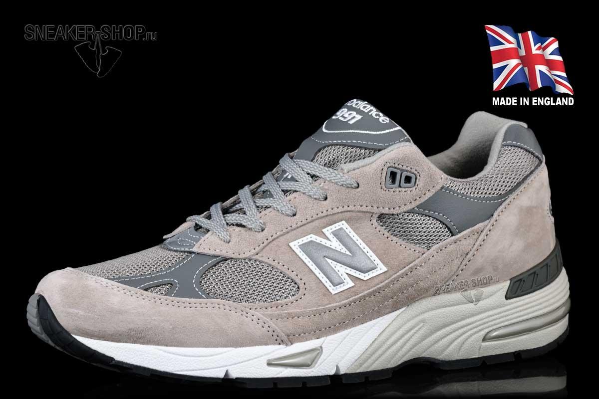 Кроссовки New Balance M991GL Сделаны в Англии купить в интернет ... 815b406cd8211