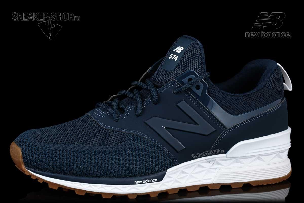 82e7542eef73 Кроссовки New Balance MS574EMB Sport купить в интернет магазине ...