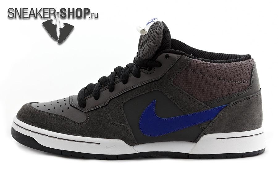 innovative design e1225 06aa1 Nike Renzo Mid