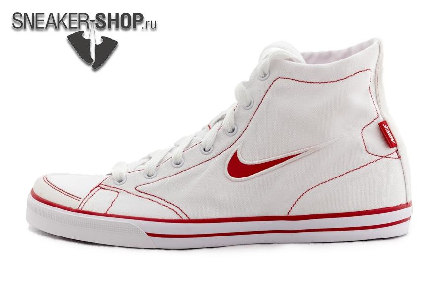 Nike Capri Canvas Mid
