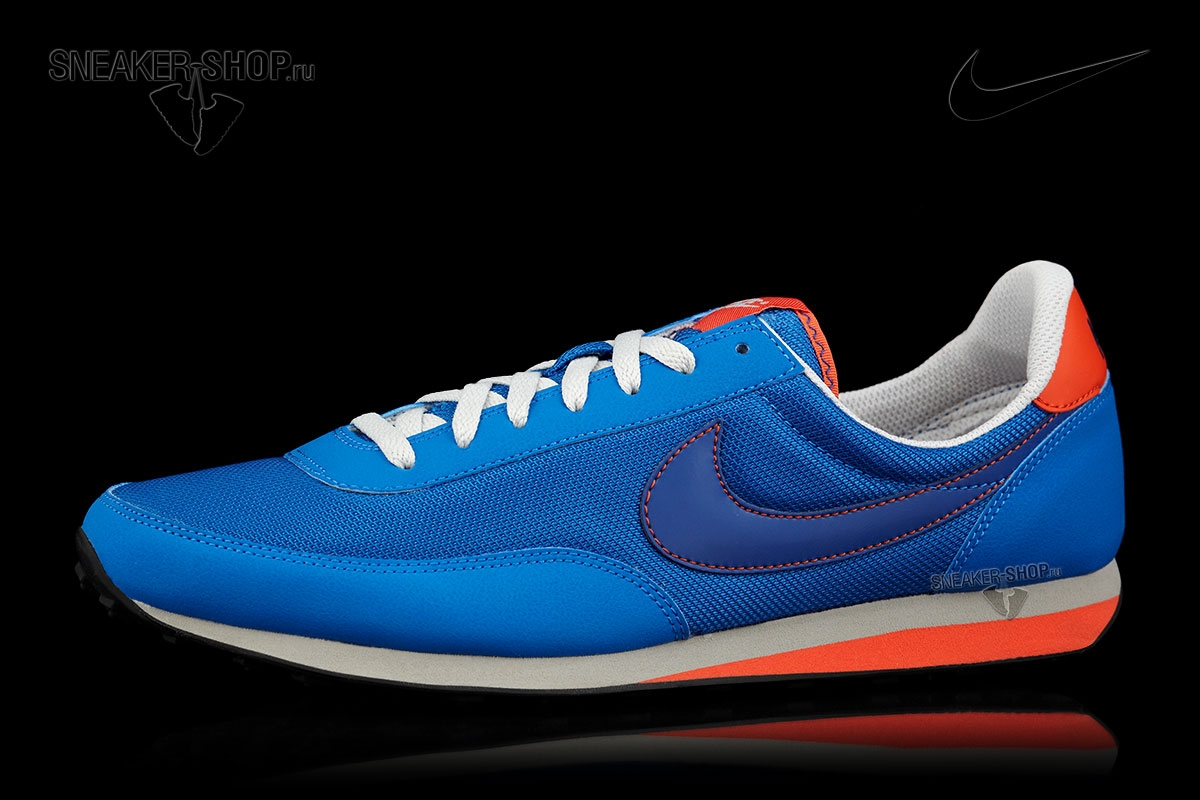 Кроссовки ELITE LEATHER SI Nike 83624 в интернет