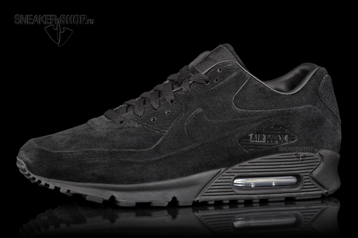 кроссовки Nike Air Max 90 VT (арт.472489-003)купить в интернет ... 4951a87fb98