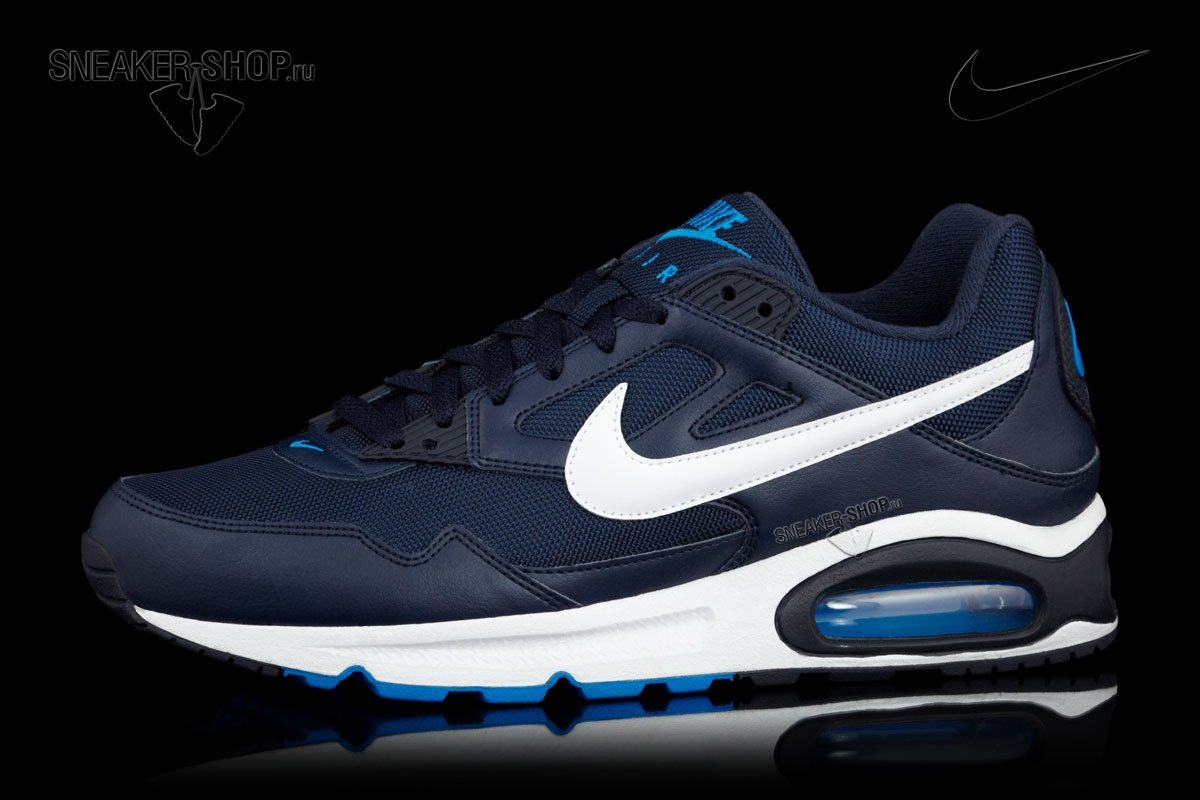 buy popular 9a470 be89b Nike Air Max Skyline Leather