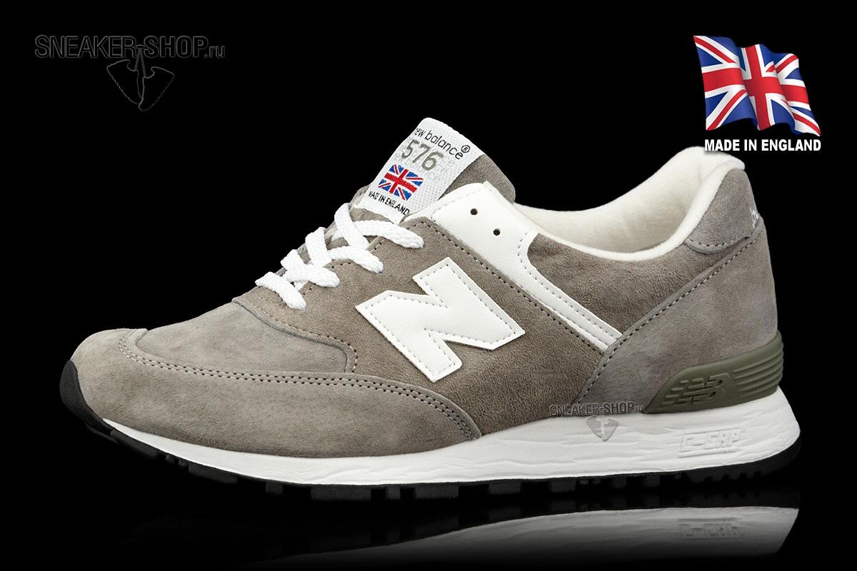 женские кроссовки New Balance 576 Сделаны в Англии 61aff9d1499