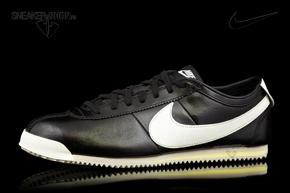 huge discount b8d1d 5951b Nike Cortez Classic OG Leather