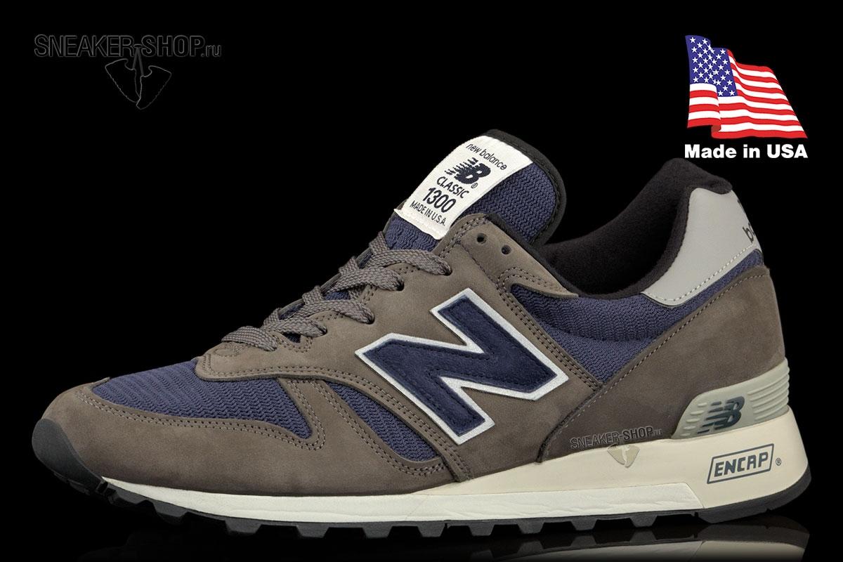 кроссовки New Balance M1300GN Сделаны в С.Ш.А. купить в интернет ... 4cf9687683b