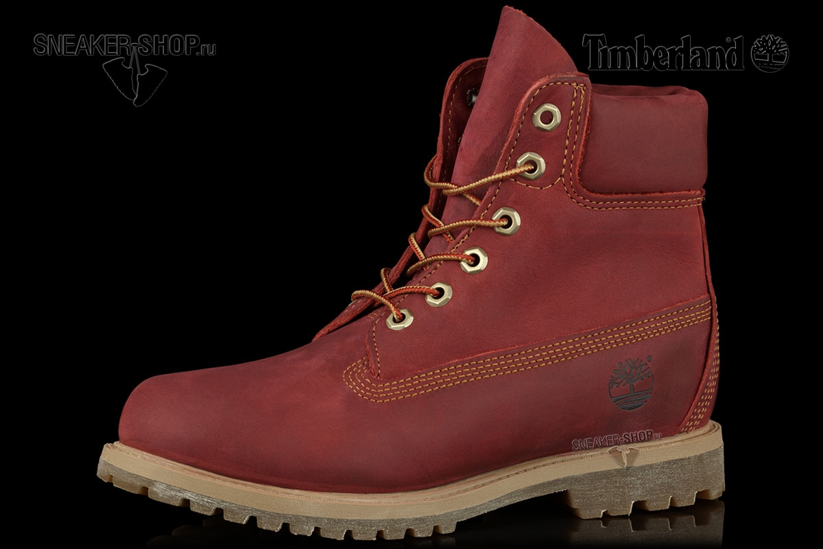 b58d9ef51404 Женские ботинки Timberland Women's 6-Inch Premium Waterproof Boot ...