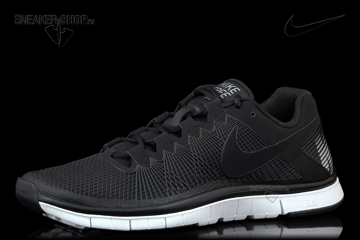 b286d00a Кроссовки Nike Free Trainer 3.0(арт.553684-001) купить в интернет ...