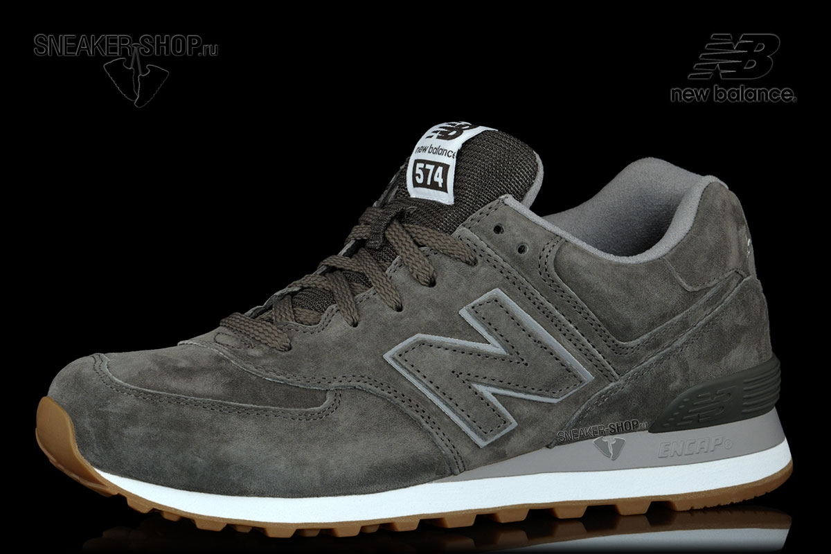 best sneakers 843d5 aa6f5 Кроссовки New Balance ML574FSC купить в интернет магазине ...