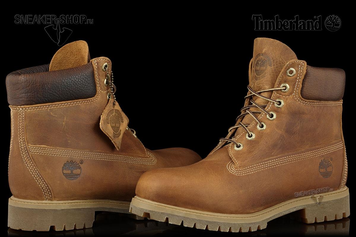 autumn shoes aliexpress fantastic savings Ботинки Timberland Men's Heritage Classic 6-Inch Premium ...