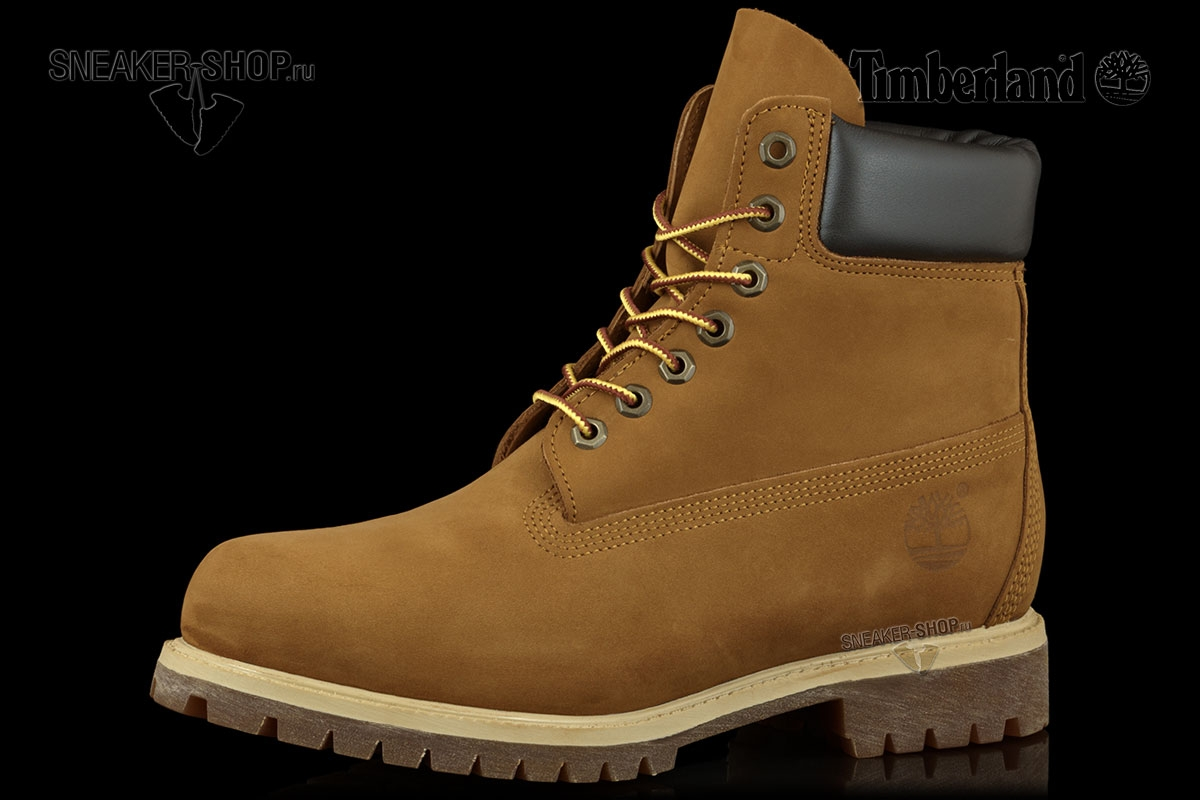 a4a8878b76b5 Ботинки Timberland Men's 6-Inch Premium Waterproof Boot (арт.72066 ...