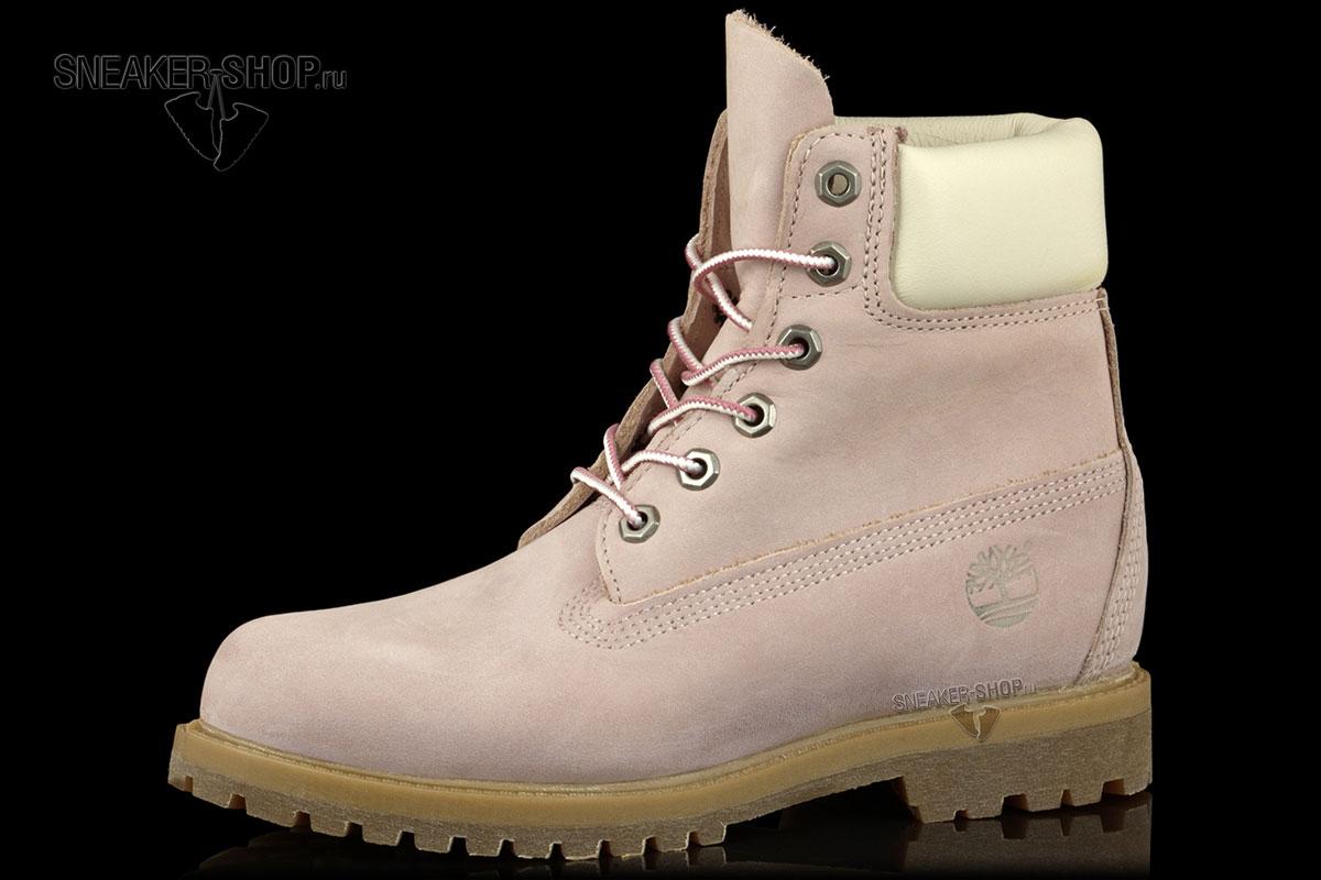 a844e6d78a28 Женские ботинки Timberland Women's 6-Inch Premium Waterproof Boot ...