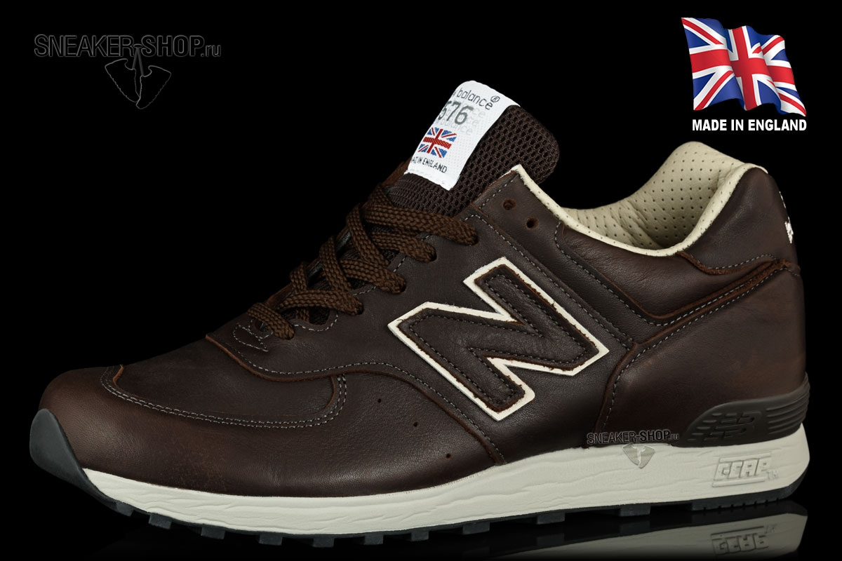 Мужские кроссовки New Balance 576 Made in England 07efb88c68e