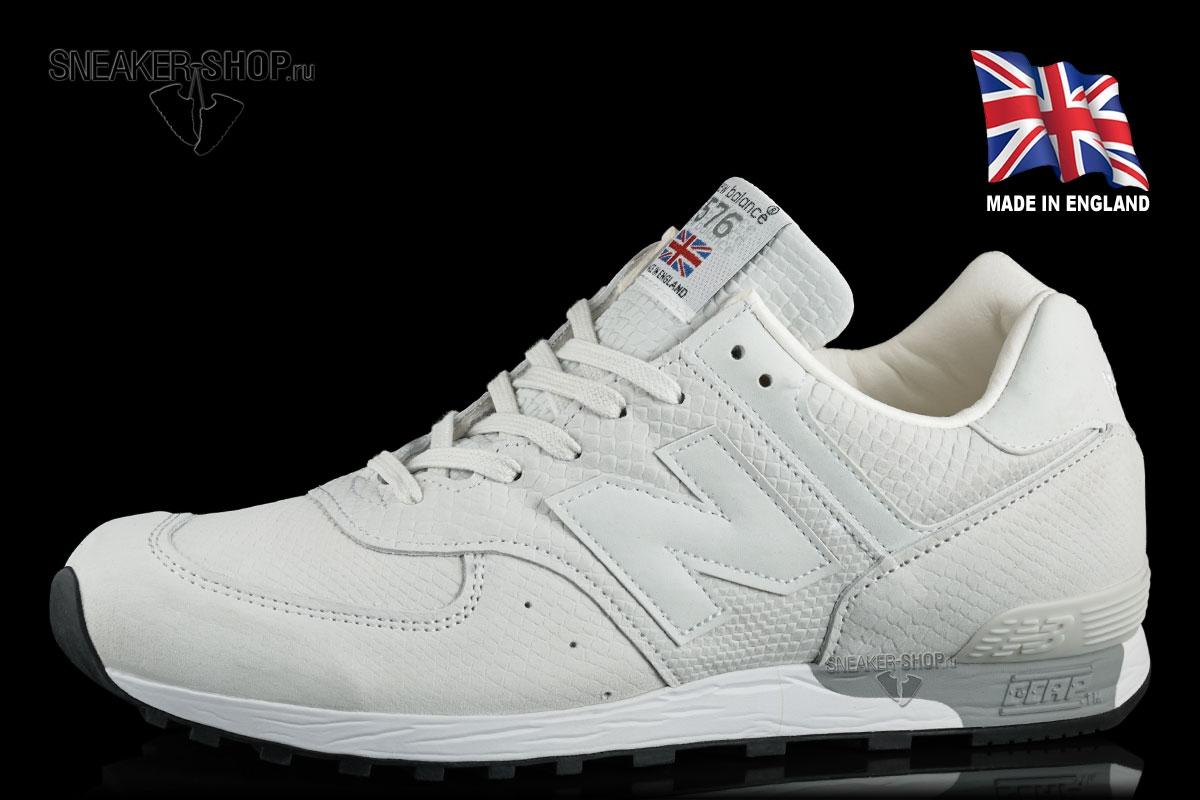 low priced 26383 047cc Мужские кроссовки New Balance 576 Made in England