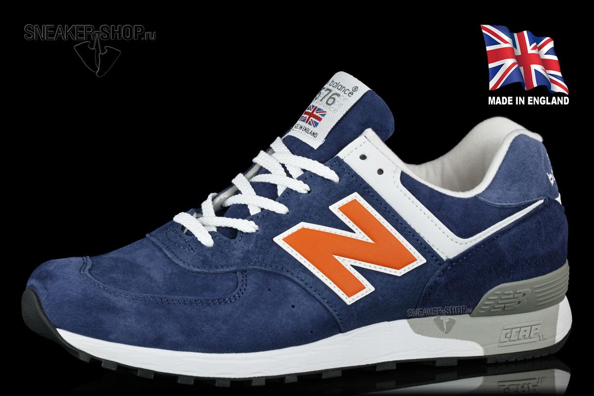 26a1efd0b9ea Кроссовки New Balance M576PBO Сделаны в Англии купить в интернет ...