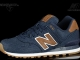 New Balance ML574TXB Denim