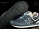 New Balance ML574LUB Leather