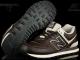 New Balance ML574LUA Leather