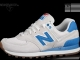 New Balance WL574RSB MADE IN U.S.A.