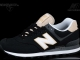 New Balance ML574RTE Canvas