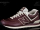 New Balance ML574LUD Leather