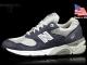 New Balance 587  MADE IN USA