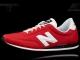 New Balance 410 красный