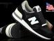 кроссовки New Balance M990BLK Сделаны в С.Ш.А.
