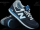 Кроссовки New Balance ML574NYW