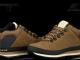Ботинки New Balance H754TB