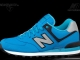 New Balance ML574WBB