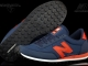 Кроссовки New Balance U410MNNR