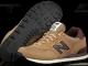 Кроссовки New Balance ML574VCI Classic