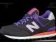 кроссовки New Balance ML574WBK
