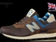 New Balance M576RBB THE FIGHTER