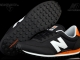 Кроссовки New Balance U410BOR