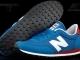 Кроссовки New Balance U410BBR
