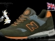 New Balance M577MOO Rain Mac Pack