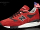 Кроссовки New Balance M998RO MADE IN U.S.A.