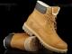 Timberland Men's 6-Inch Premium Fleece-Lined