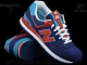 New Balance ML574PPN PASSPORT