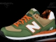 New Balance ML574FTC CAMPER